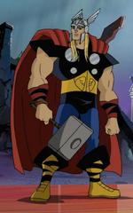 Thor Odinson (Earth-8096) from Avengers Micro Episodes Thor Season 1 4 001