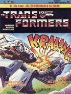 Transformers (UK) Vol 1 12