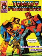 Transformers (UK) Vol 1 121