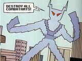 Videoman (Earth-616)