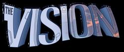 Vision (2015) Logo variant