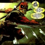Wade Wilson (Earth-2149) from Marvel Zombies 3 Vol 1 1 0001