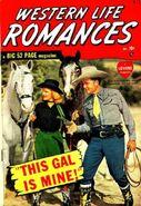 Western Life Romances Vol 1 1