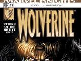 Wolverine Vol 3 13