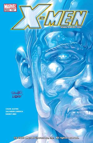 X-Men Vol 2 157