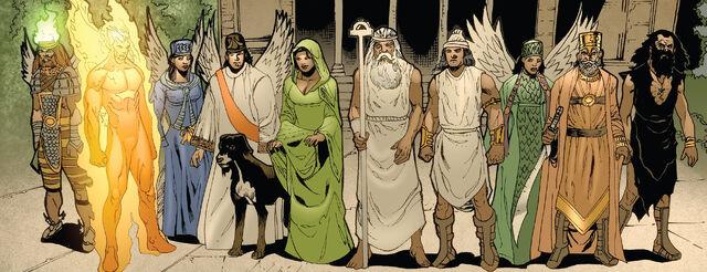 File:Yazatas from Thor & Hercules Encyclopaedia Mythologica Vol 1 1 0001.jpg