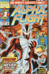 Alpha Flight Vol 2 1