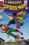Amazing Spider-Man Omnibus Vol 1 2
