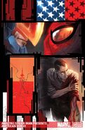 Amazing Spider-Man Presents American Son Vol 1 2 Textless