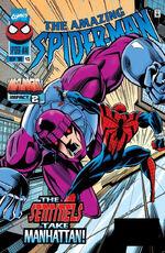 Amazing Spider-Man Vol 1 415