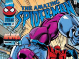 Amazing Spider-Man Vol 1 415