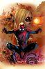 Amazing Spider-Man Vol 4 25 Immonen Variant Textless