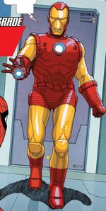 Anthony Stark (Earth-16220) from Spidey Vol 1 6 001