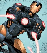 Anthony Stark (Earth-616) from Iron Man Fatal Frontier Infinite Comic Vol 1 10 008