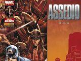 Marvel Miniserie 110 Assedio 3