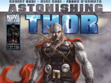 Astonishing Thor Vol 1 5