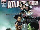 Atlantis Attacks Vol 1 2