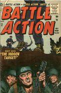 Battle Action Vol 1 17