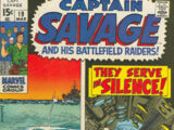 Capt. Savage and his Leatherneck Raiders Vol 1 19