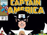 Captain America Vol 1 380