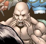 Carl Creel (Earth-90211) from What If? Spider-Man Vol 1 1 0001