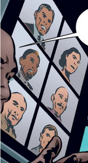 Case, Munoz, Hall & Lasko (Earth-616) from Agents of Atlas Vol 1 1 001