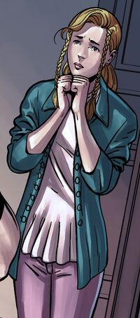 Cassandra Lang (Earth-616) from Avengers World Vol 1 16 001
