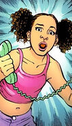 Chamayra Ortega (Earth-616) from District X Vol 1 5 0001