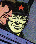 Charlie from Kent Blake of the Secret Service Vol 1 7