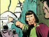 Dal Sendor (Earth-616)