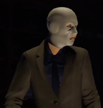 Dmitri Smerdyakov (Earth-TRN376) from The Amazing Spider-Man 2 (2014 video game) 001