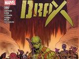 Drax Vol 1 6
