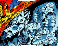 Fallen (Team) (Earth-616) from Nightstalkers Vol 1 15 001