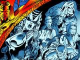 Fallen (Team) (Earth-616)