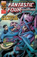 Fantastic Four Adventures Vol 2 27