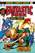 Fantastic Four Vol 1 148