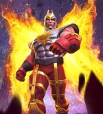 Gabriel Lan (Earth-TRN517) from Marvel Contest of Champions 001