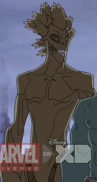 Groot (Earth-12041) 002
