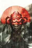 Guardians of the Galaxy & X-Men Black Vortex Alpha Vol 1 1 Cosmically Enhanced Variant Textless