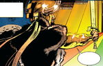 Heimdall (Earth-53101) from Thor First Thunder Vol 1 5 0001