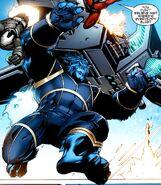 Henry McCoy from Secret Avengers Vol 1 13