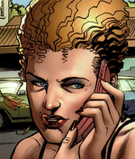 Honey (Earth-616) from Amazing Spider-Man Vol 1 537 001