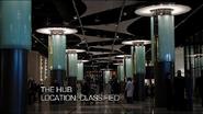 Hub (S.H.I.E.L.D. Location) from Marvel's Agents of S.H.I.E.L.D. Season 1 7 001