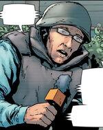 Jim (Reporter) (Earth-1610) Ultimate Comics Ultimates Vol 1 5