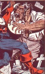 Killer Kole (Earth-616) from Captain America Comics Vol 1 17 0001