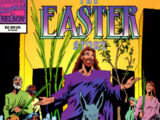 Life of Christ: The Easter Story Vol 1 1