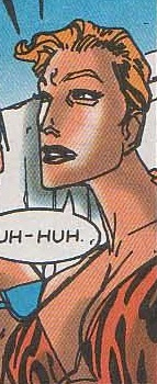 Louise (Model Soldiers) (Earth-616) from Dark Angel Vol 1 7 0001