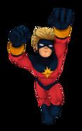Mar-Vell (Earth-91119) from Marvel Super Hero Squad Online 001