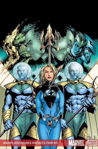 File:Marvel Adventures Fantastic Four Vol 1 24 Textless.jpg