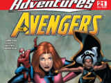 Marvel Adventures: The Avengers Vol 1 21